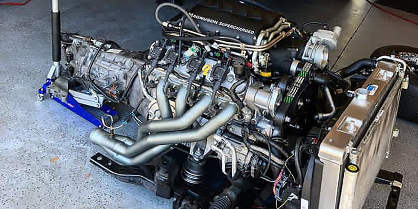 Choosing An Automatic Transmission For Your Ls Swap Engine Builder Magazine