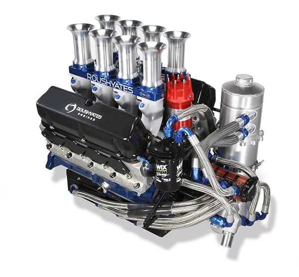 410 Sprint Car Engine Update