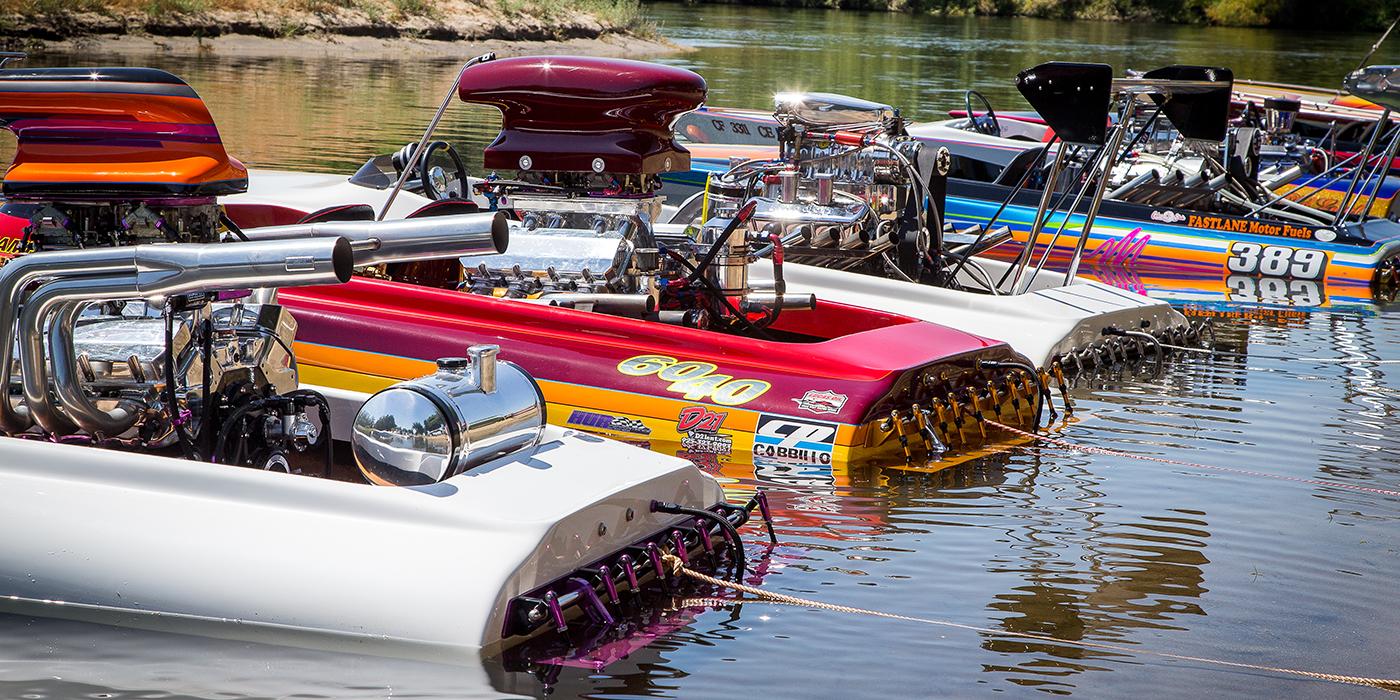 Jet Boat Engines Drag Racing Engine Builder Magazine