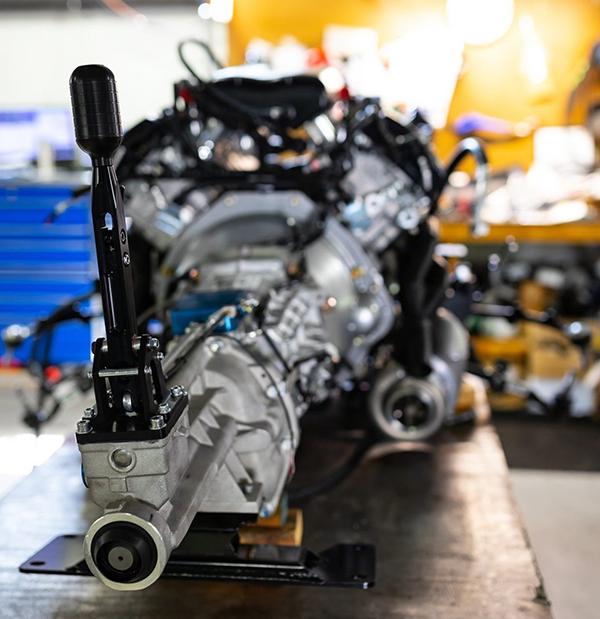 Ford 4.6L High Volume Oil Pump Pickup Tube Fits 1996-2004 4.6L 2V SVT Cobra 4V