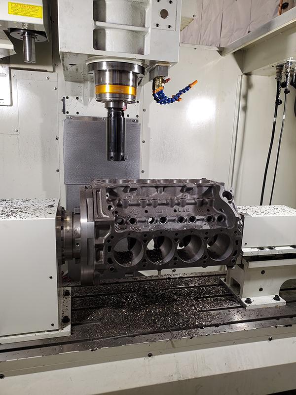 Buying Machining Equipment - Engine Builder Magazine