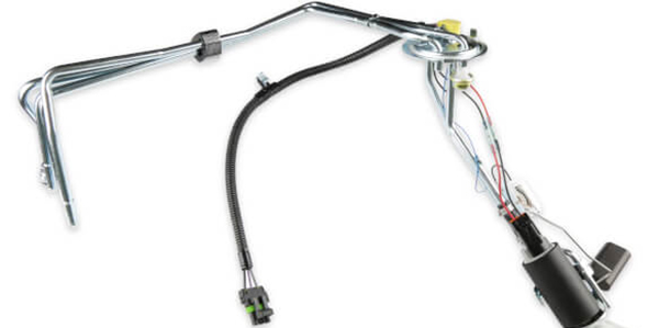 Holley LPH Fuel Module
