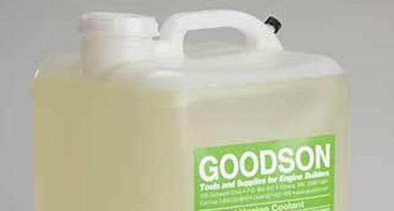 Goodson Water-Based Coolant