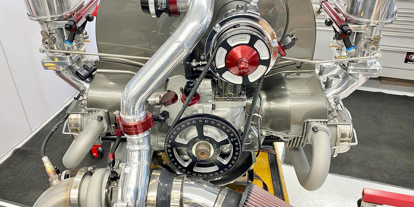 VW Air-Cooled
