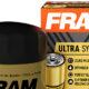 FRAM Synthetic Oil Filter
