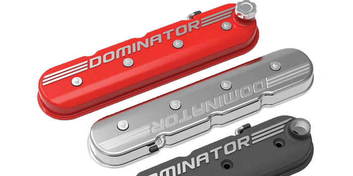 Holley Tall LS Valve Covers - Engine Builder Magazine
