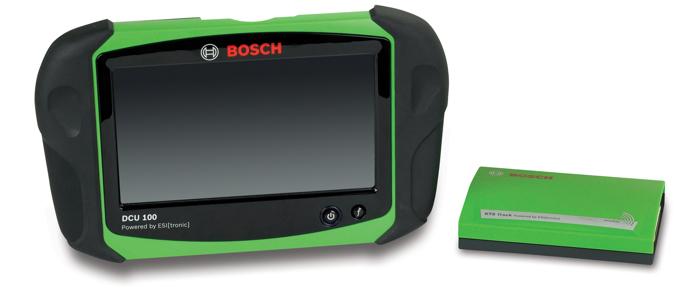 bosch esi tronic for truck 2012/1
