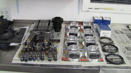 Assembly Oils, Greases and Lubes - Engine Builder Magazine