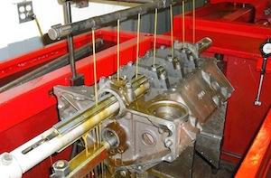Line Boring Equipment: A Boring Subject? - Engine Builder