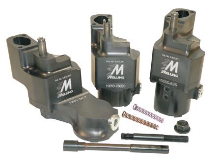 Oil Pump Technology - Engine Builder Magazine