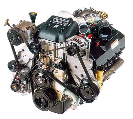 Power Stroke Engine >> Understanding The Mysteries Built Into The Ford Power Stroke