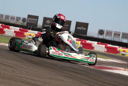 Shifter Kart Engines: Opportunities from Spec to Open Classes