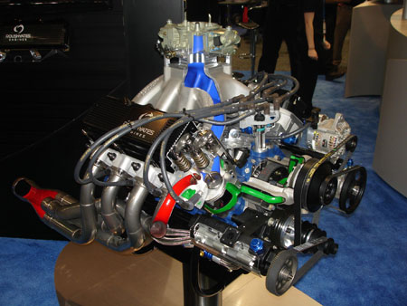 Dry Sump Oiling Systems - Engine Builder Magazine