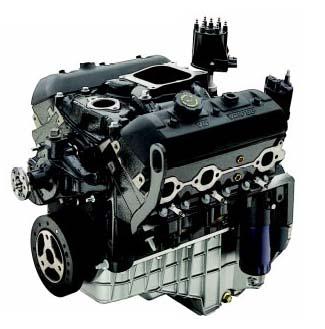 Engine Break In Oil >> Overcoming Cam Problems in GM 4.3 V6 Vortec Industrial Engine - Engine Builder Magazine