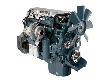 General Information for 60 Series Detroit Diesel Engines