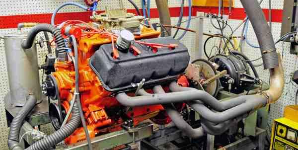 1968 426 Hemi Engine Engine Builder Magazine