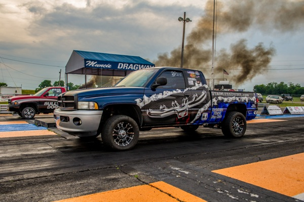 Diesel Motorsports Grow In Popularity Engine Builder Magazine