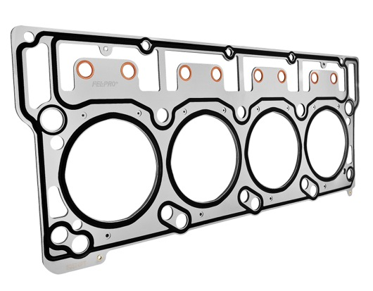 Fel Pro Develops 6 0l Powerstroke Head Gasket Sealing Solution