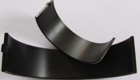 King pMax Black™ Bearing Overlay is the Strongest in the