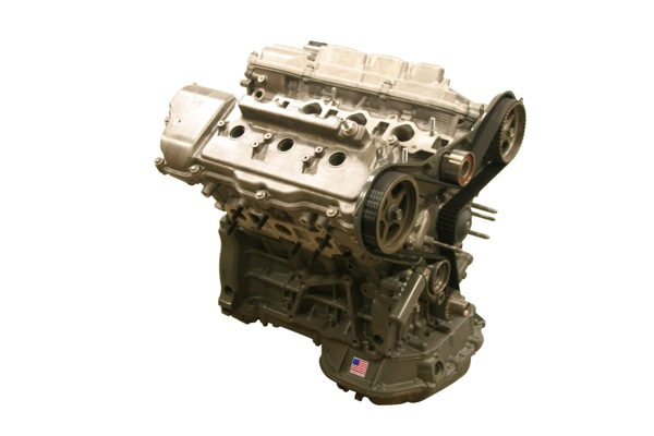 Ngk Spark Plugs >> Jasper's Remanufactured Toyota 3MZ-FE 3.3L Engine - Engine ...