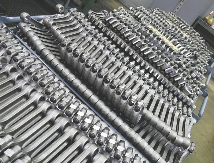 Connecting Rods - Engine Builder Magazine