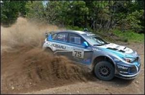 Royal Purple Partners With Subaru Rally Team USA - Engine ...