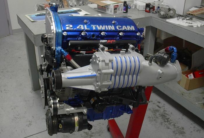 Performance V6 and Four Bangers - Engine Builder Magazine