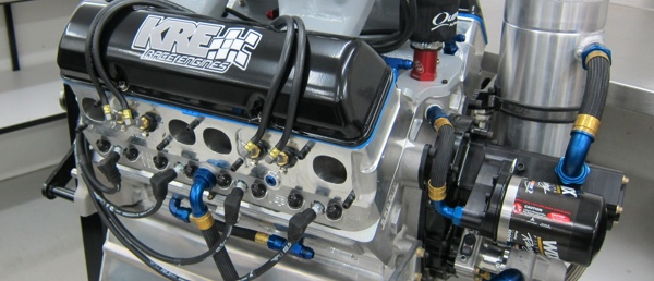 Picking a Racing Oil - Engine Builder Magazine