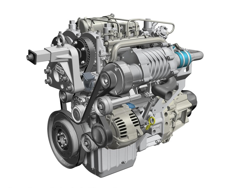 Could Our Cars Get Two Stroke Diesels? - Engine Builder Magazine