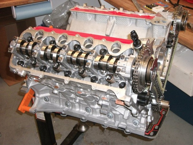 Choosing Camshafts – Picking Performance - Engine Builder